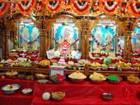 Shree Swaminarayan Temple Weehawken, New Jersey (ISSO)