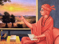 Muktanand Swami - Mother of Sampraday