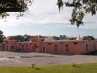 Shree Swaminarayan Temple Lakeland, Florida (ISSO)