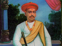 Acharya Shree Shripatiprasadji Maharaj