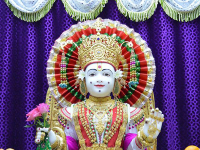 The Ancestrol History of Ghanshyam Maharaj